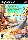 Walt Disney's The Jungle Book: Rhythm n' Groove (Sony PlayStation 2, 2003)