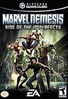 Nintendo Marvel Nemesis: Rise of the Imperfects Video Games