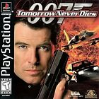 Tomorrow Never Dies (Sony PlayStation 1, 1999)
