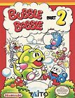 Bubble Bobble Part 2 (Nintendo Entertainment System, 1993)