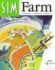 SimFarm (PC, 1996) - European Version