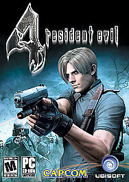 Details about SEALED Resident Evil 4 (PC, 2007)