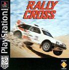 Rally Cross (Sony PlayStation 1, 1997)