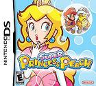 Super Princess Peach (Nintendo DS, 2006)