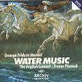 Wassermusik von Trevor Pinnock,EC (1983)