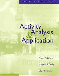 Activity-Analysis-Application-4E-Nancy-K-Lamport