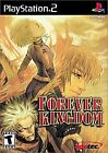 Forever Kingdom  (Sony PlayStation 2, 2002) (2002)