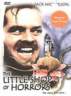 The Little Shop of Horrors (DVD, 2004)