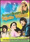 Dando y Dando: Pajarito Volando (DVD, 2007)