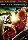 Spider-Man 2.1 (DVD, 2007, 2-Disc Set, Extended Cut Widescreen)