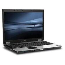 HP Intel Core 2 Duo 4GB PC Laptops & Notebooks