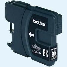 Brother Inkjet Genuine/Original Printer Ink Cartridges