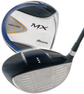 Mizuno MX 560 Driver Golf Club