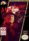 Nightmare on Elm Street (Super Nintendo Entertainment System, 1990)