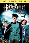 Harry Potter and the Prisoner of Azkaban (DVD, 2007, Full Frame; Includes Trading Card)