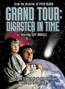 Grand Tour - Disaster in Time Jeff Daniels & Ariana Ric