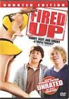 Fired Up (DVD, 2009, Unrated; Bilingual; Canadian)