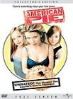 American Pie  Beneath the Crust Vol. 1 (DVD, 2003, 2-Disc Set, Unrated Version Full Frame)