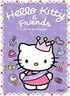 Hello Kitty  Friends - Vol. 5: Princess Dreams (DVD, 2004)