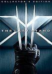 X-Men: The Last Stand (DVD, 2006, Stan Lee Collector's Edition; Bonus Book) NEW