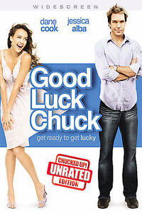 06e3468019bf Image is loading Good-Luck-Chuck-Unrated-Widescreen-Edition-DVD-Dane-