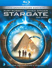 Stargate (Blu-ray Disc, 2009, WS 15th Anniversary Edition Extended Cut)