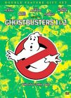 Widescreen Ghostbusters (1984 film) DVDs