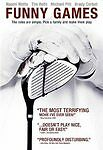 Funny Games (DVD, 2008)
