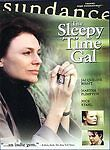 The-Sleepy-Time-Gal-DVD-2003-New-Jacqueline-Bisset