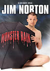 Jim Norton: Monster Rain (DVD, 2007)