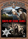 Days of Jesse James (DVD, 2003, Happy Trails Theatre)
