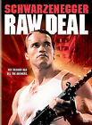 Raw Deal (DVD, 2004) (DVD, 2004)
