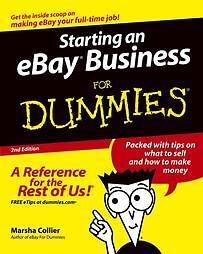 Starting-an-eBay-Business-for-Dummies-BOOK-SELL-BUY-ONLINE-CUSTOMER