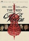 The Red Violin (DVD, 2008, Meridian Collection)