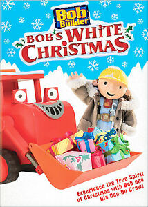 Bob the Builder: Bob's White Christmas by in Used - Very Good - Deutschland - Bob the Builder: Bob's White Christmas by in Used - Very Good - Deutschland