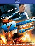 12 Rounds (Blu-ray Disc, 2009, Canadian; Rated/Unrated; Includes Digital Copy)