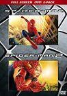 Spider-Man 1  2 (DVD, 2005, 2-Disc Set, Full Frame SE Limited Edition)