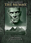 The Mummy: The Legacy Collection (DVD, 2004, 2-Disc Set)