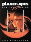 Planet of the Apes: The Evolution (DVD, 2000, 6-Disc Set, Limited Edition Box Set)