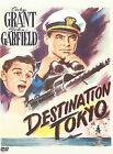 Destination Tokyo (DVD, 2004)