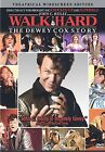 Walk Hard: The Dewey Cox Story (DVD, 2008, Theatrical Version; Single-Disc Version)
