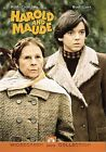 Harold and Maude (DVD, 2000, Sensormatic)