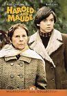 Harold and Maude (DVD, 2000, Sensormatic)