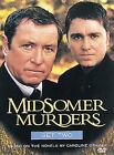 Widescreen Midsomer Murders DVDs