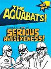 The Aquabats - Serious Awesomeness (DVD, 2003, 2-Disc Set)
