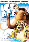 Ice Age (DVD, 2008, Super Cool Edition w/ HORTON Movie Money)