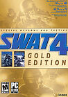 SWAT 4: Gold Edition (PC, 2006)