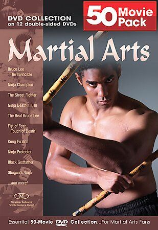 Martial-Arts-50-Movie-Pack-Black-Cobra-The-Black-Godfather-The-Master-Th