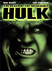 The Death of the Incredible Hulk (DVD, 2003)