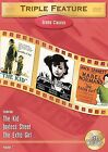 Drama Triple Feature - Volume 7 (DVD, 2002, 3-Disc Set)
